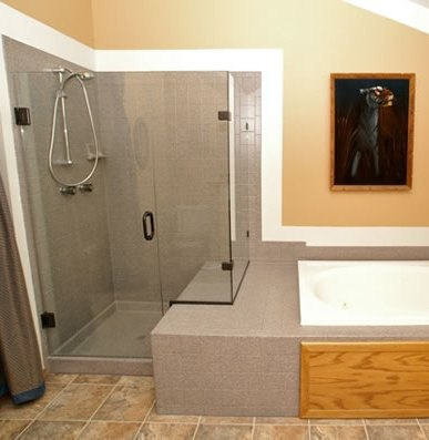 Quot Our Bathroom Looks New Quot A Miracle Method Testimonial