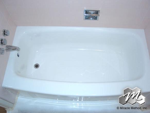 Clean Tub