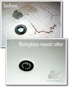 tub crack inlay bathtub bath hole kit in romantic fiberglass floor repair acrylic company lowes cracked