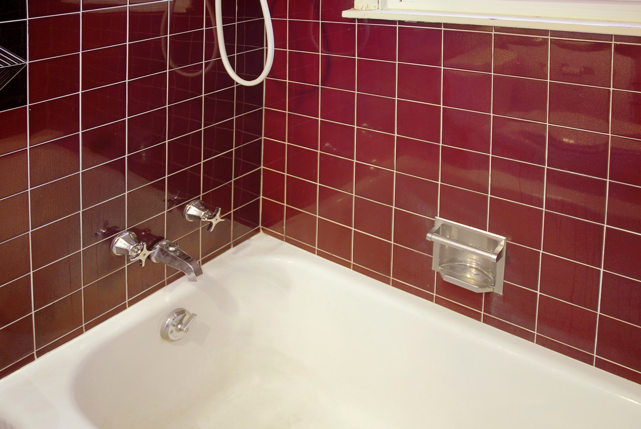 Can Bathtubs And Kitchen Countertops Be Refinished Miracle Method - Acrylic tiles for bathrooms