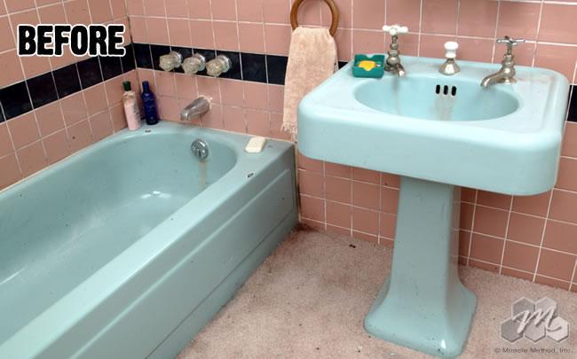 Im Selling My Home How Can I Update My Bathroom Miracle Method - Update my bathroom