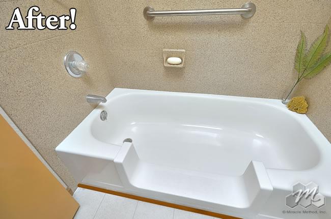 Easy Step Bathroom Safety Package Makes Bathrooms Safer