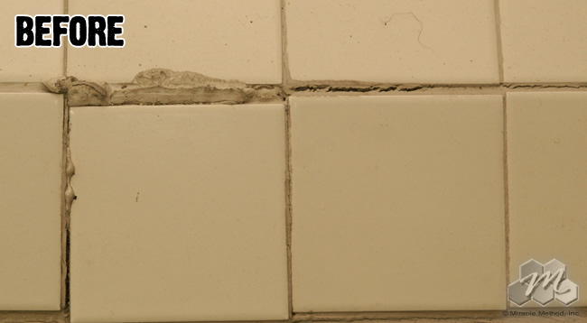 My Grout Is Cracked And Missing In Places. How Much Does It Cost To Regrout?