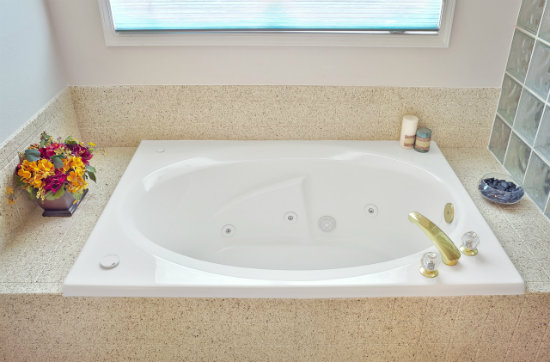 Magnificent Painting A Tub Huge Bathroom Refinishers Solid Refinishing Reglazing Bathroom Old Bath Refinishers PinkRefinish Clawfoot Tub Cost Update Your Master Bath\u2026 You Deserve It!   Miracle Method Surface ..