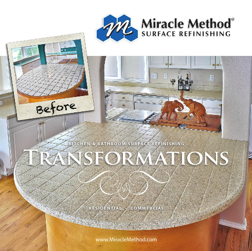 Miracle Method Photo Book