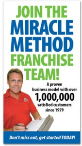 Get Started With Your Miracle Method Franchise Today