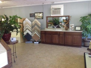 Henry County Showroom