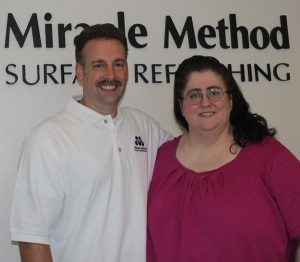 We're excited to have Greg & Lisa Meier serving customers in the Boise area