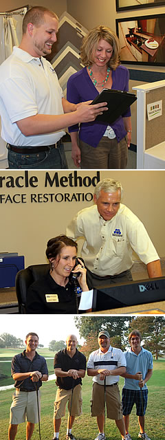 Own a Miracle Method Franchise