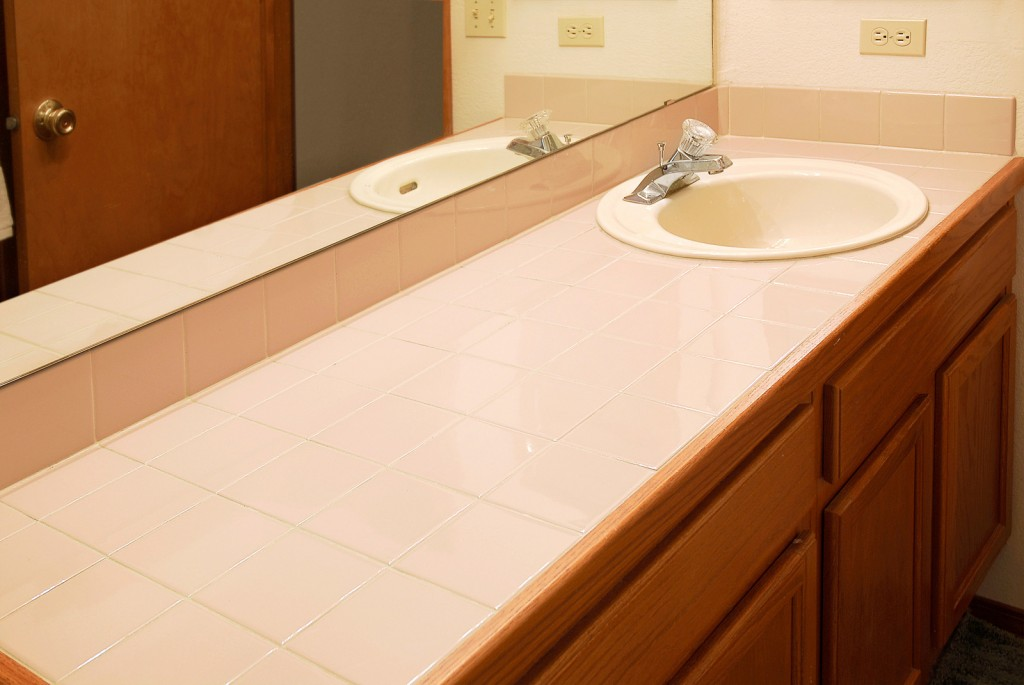 bathroom remodeling without removal or replacement