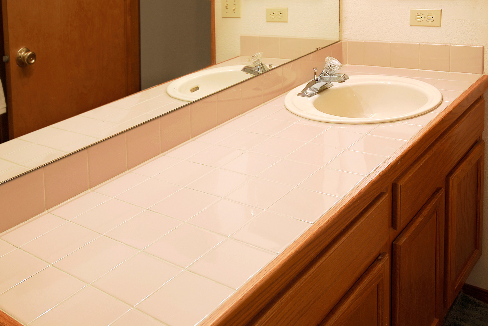 Remodel Bathroom Without Removing Tile green remodeling archives - miracle method surface refinishing blog