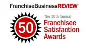 FBR 10th Annual Franchise Satisfaction Awards