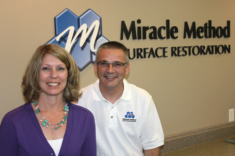 Why is Miracle Method your best choice when choosing a franchise