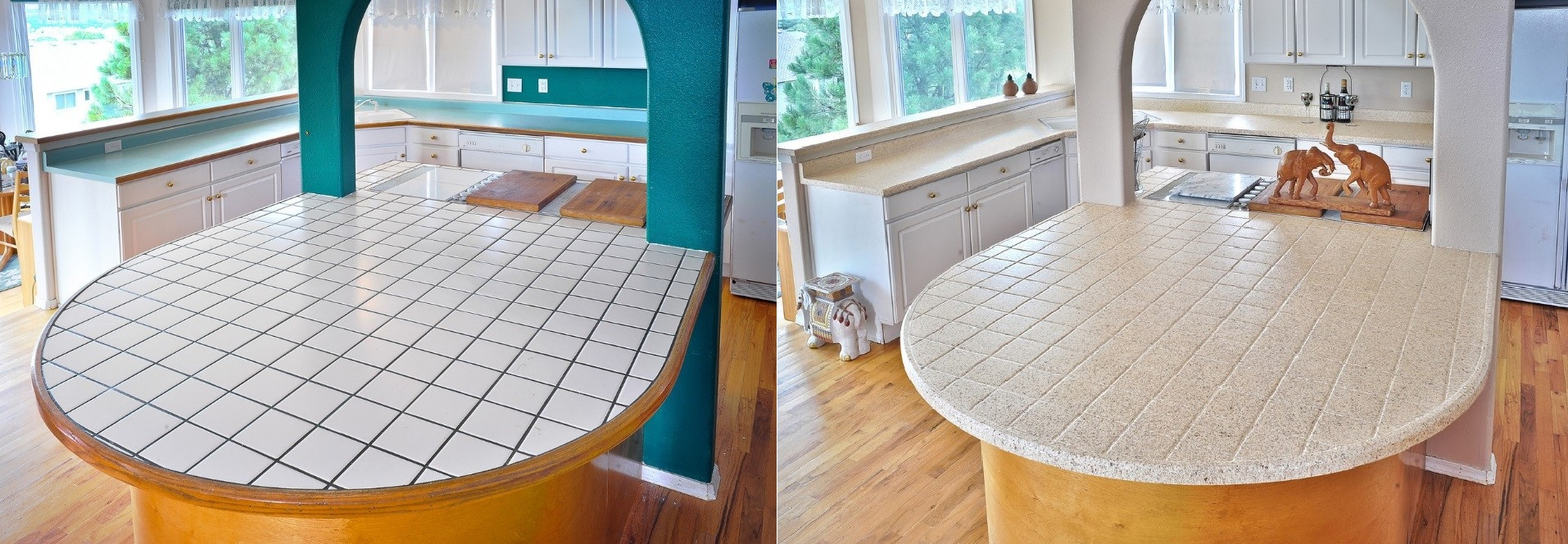 kitchen Archives - Miracle Method Surface Refinishing Blog