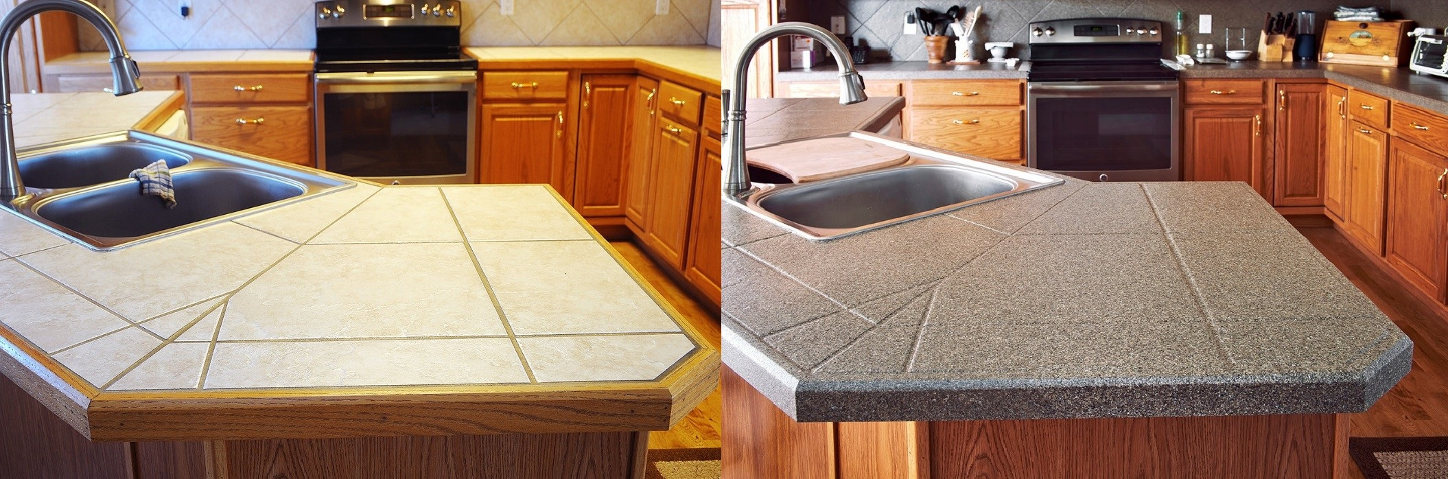 countertops Archives - Miracle Method Surface Refinishing Blog