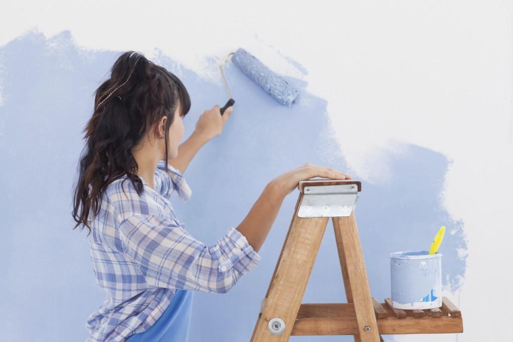 inexpensive renovations