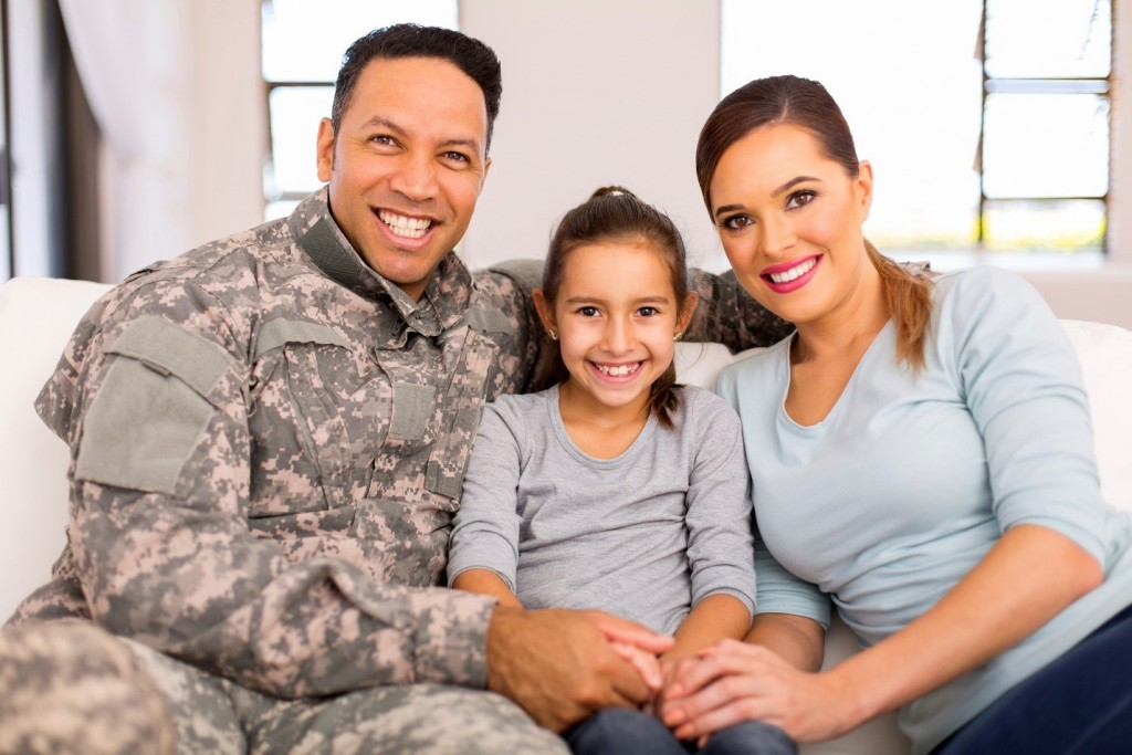 franchise success for military veterans