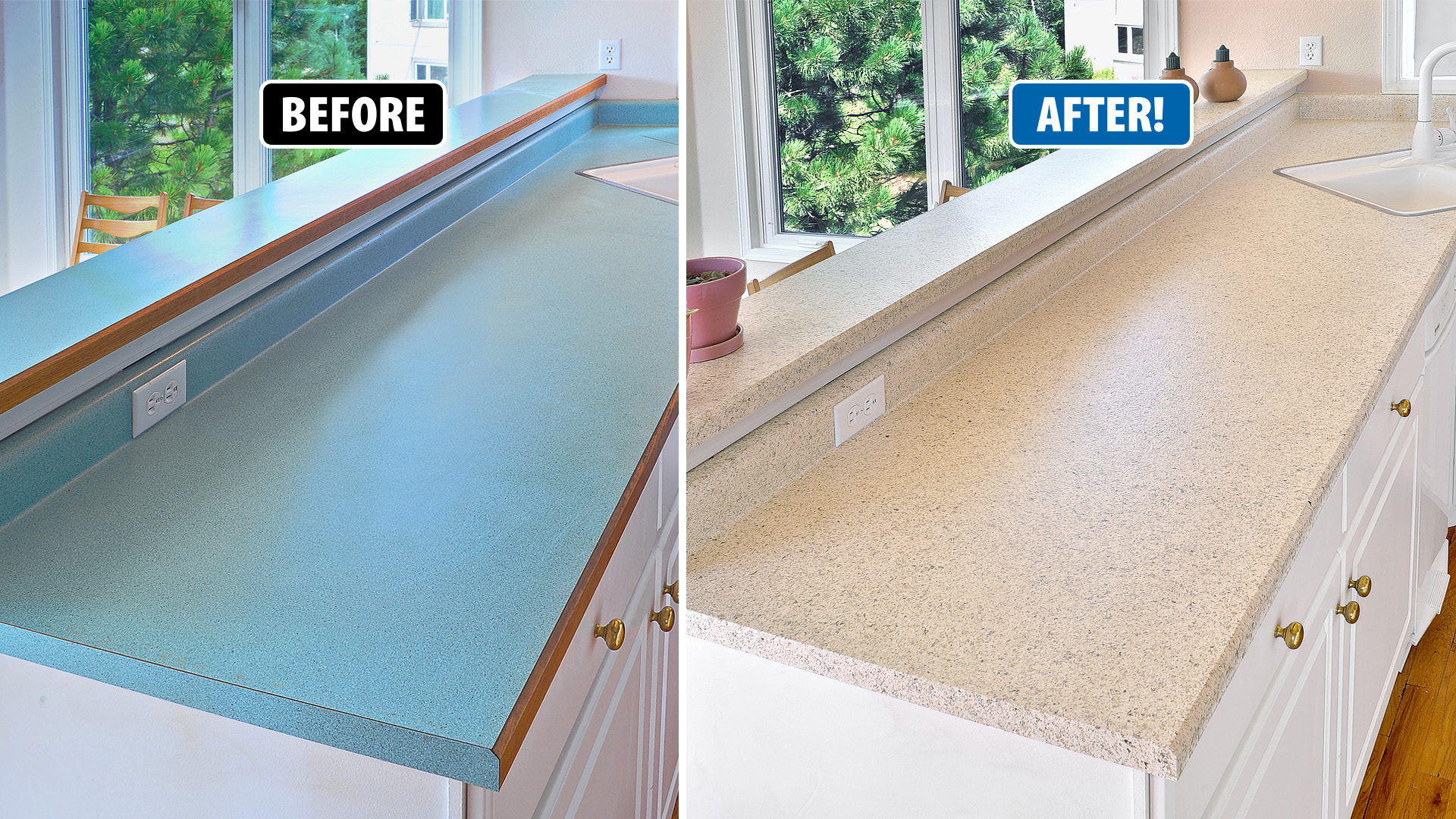 affordable renovations Archives - Miracle Method Surface Refinishing ...