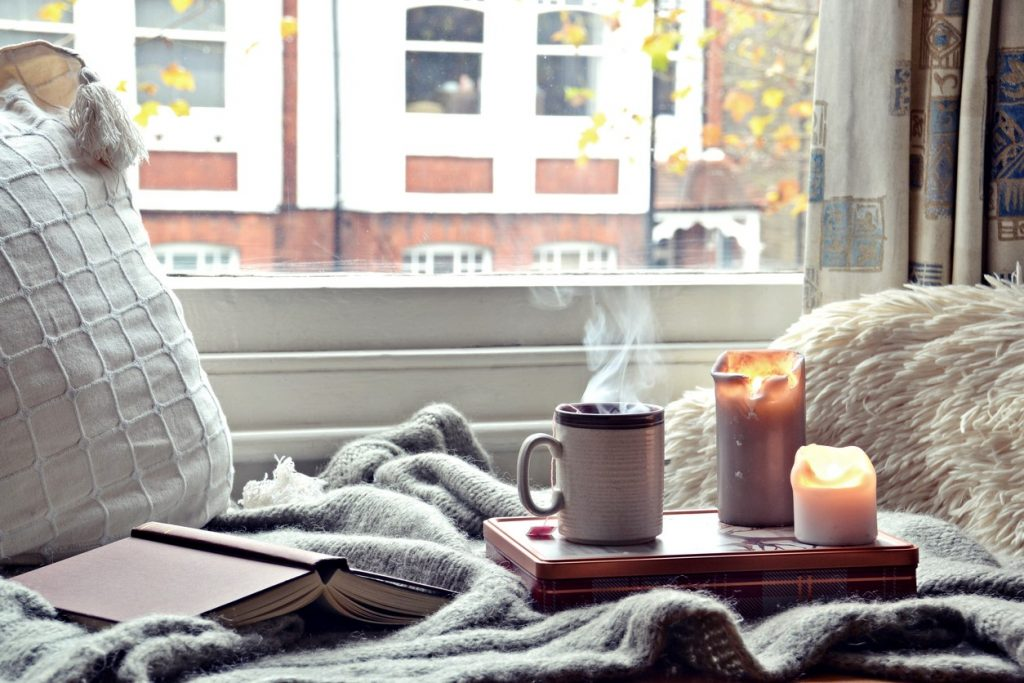 Essentials For A Cozy Fall Home
