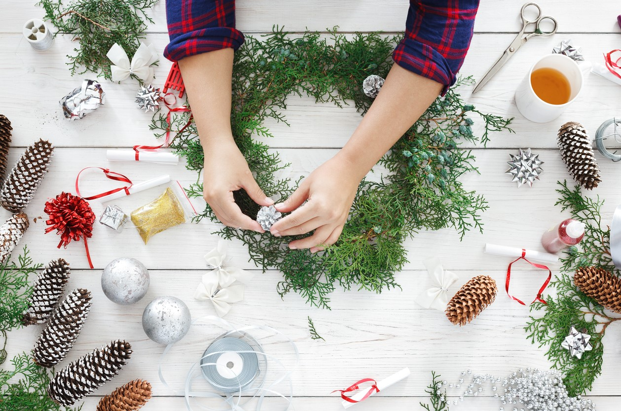 Homemade Holiday Gift Ideas Miracle Method Surface Refinishing Blog