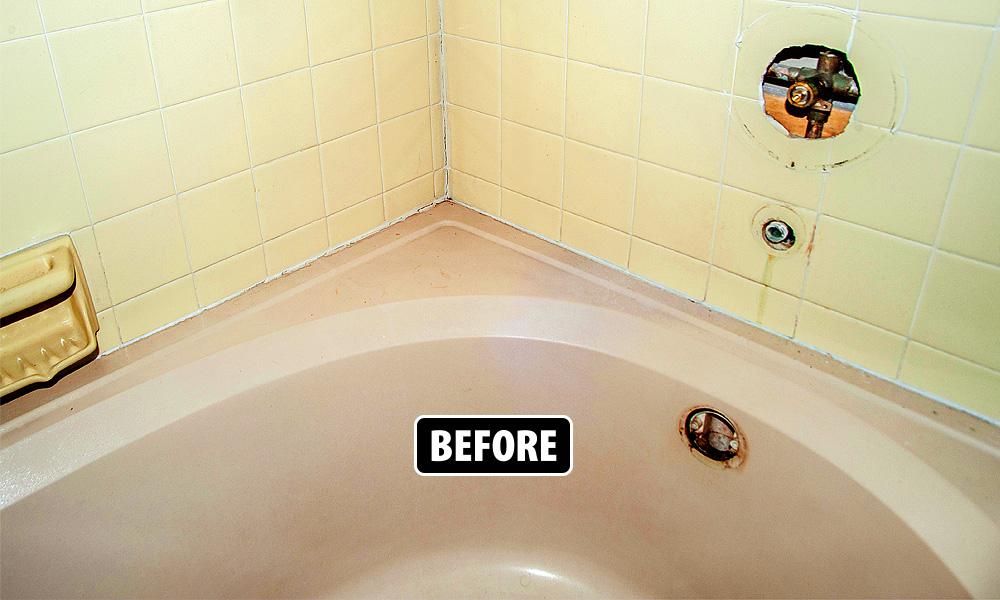Bathtub Refinishing, Countertop Refinishing, and Ceramic Tile ...