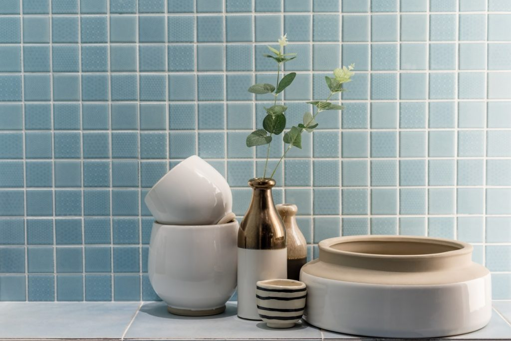 Easy Ways to Add Color to Your Bathroom