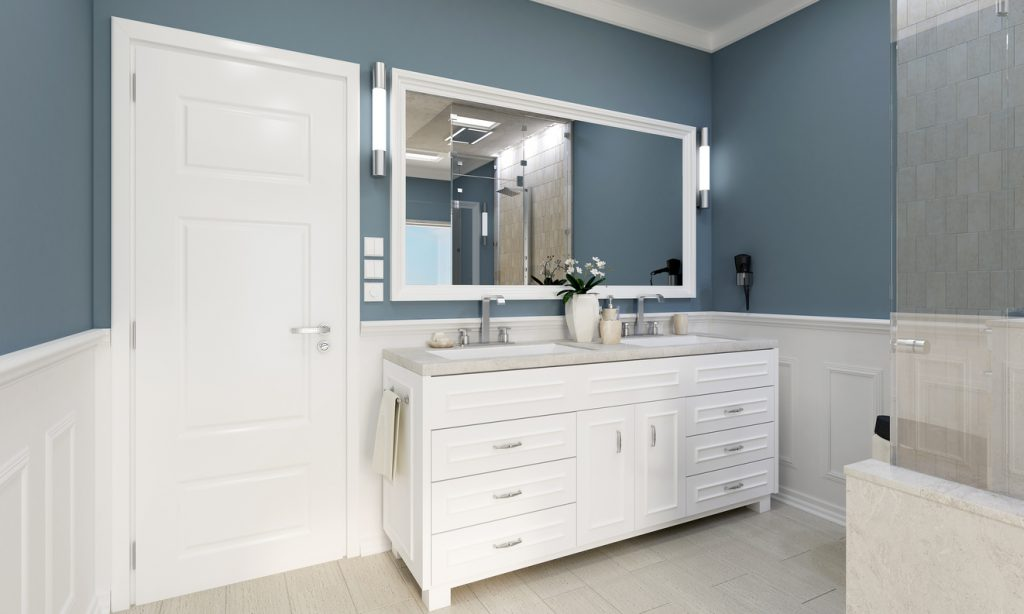 5 Easy Ways to Add Color to Your Bathroom
