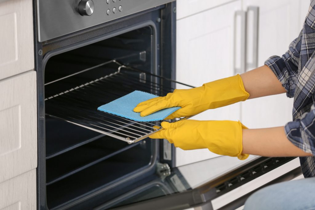 Spring Cleaning Your Kitchen
