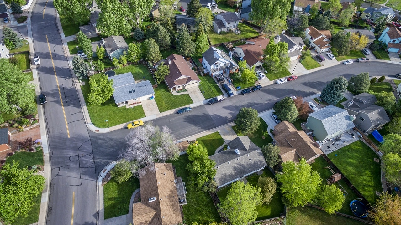Colorado Springs Business Journal: Mortgage Rates Rise ...