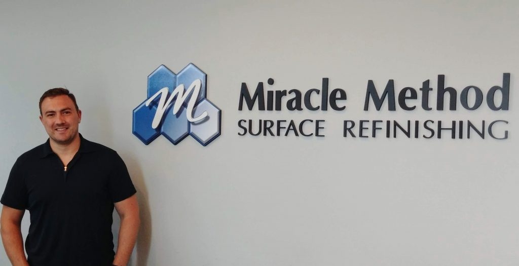 Oleg Reut Owner of Simi Valley Miracle Method