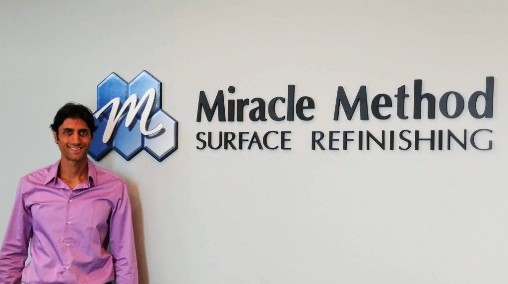 Fort Collins Miracle Method owner Shalin Patel